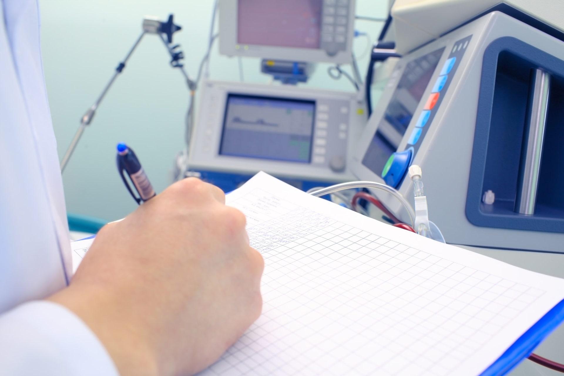 mobile multidiagnostic clinics