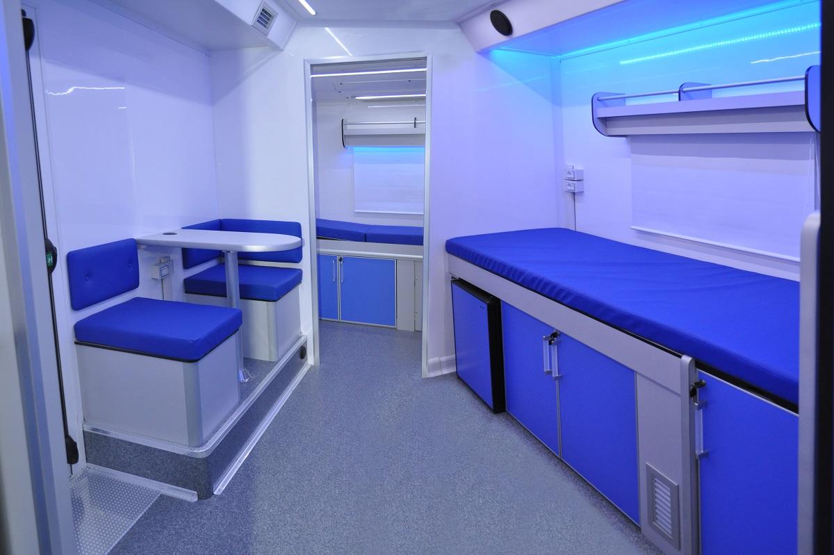 ambulatorio di medicina preventiva e del lavoro