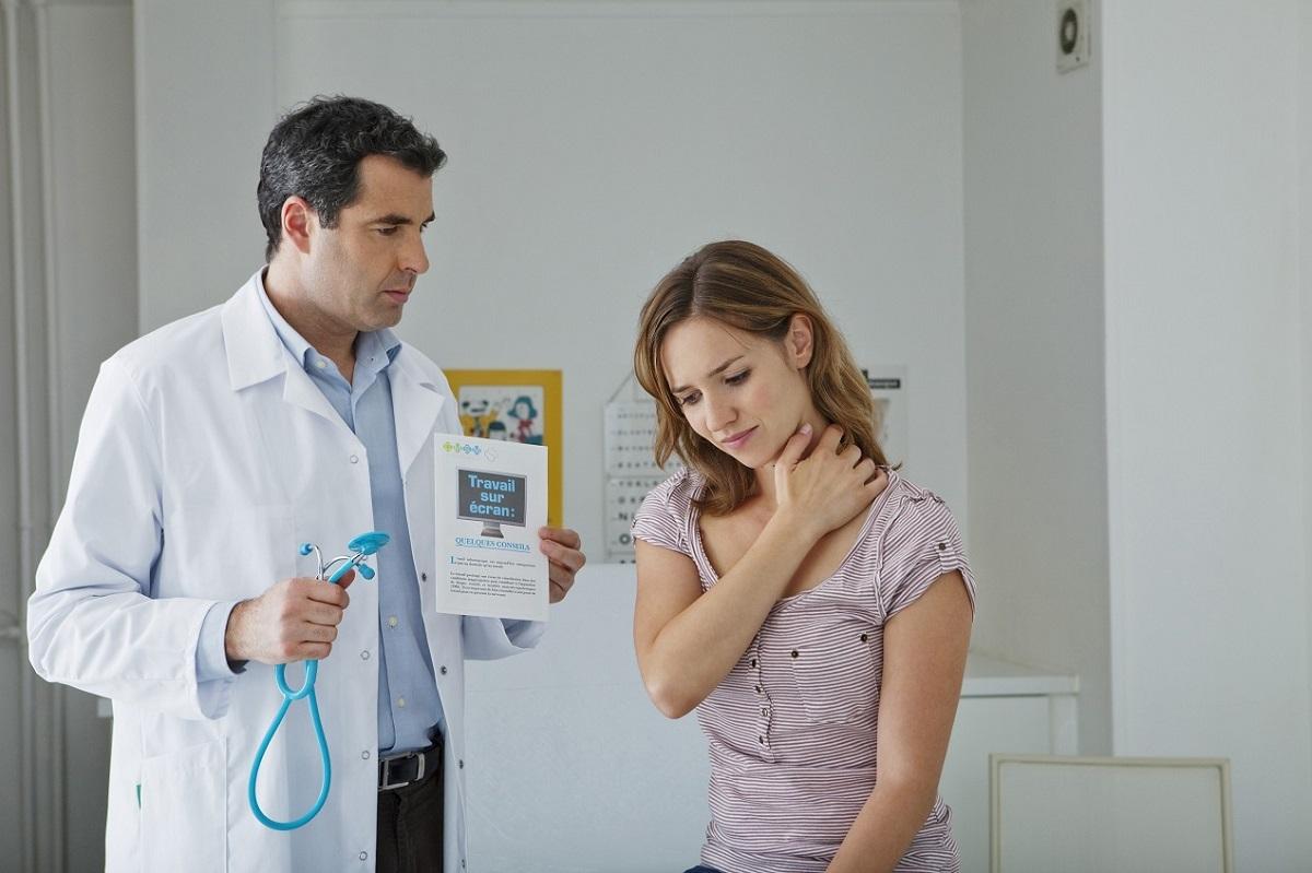 medicina preventiva e del lavoro